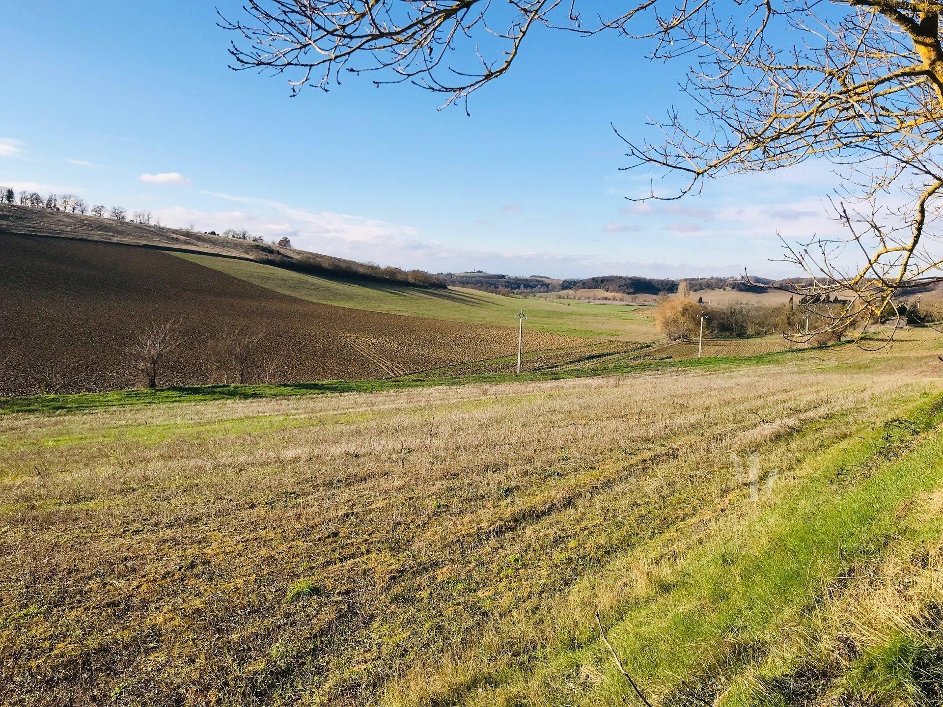 Sale Building land - Villefranche-de-Lauragais