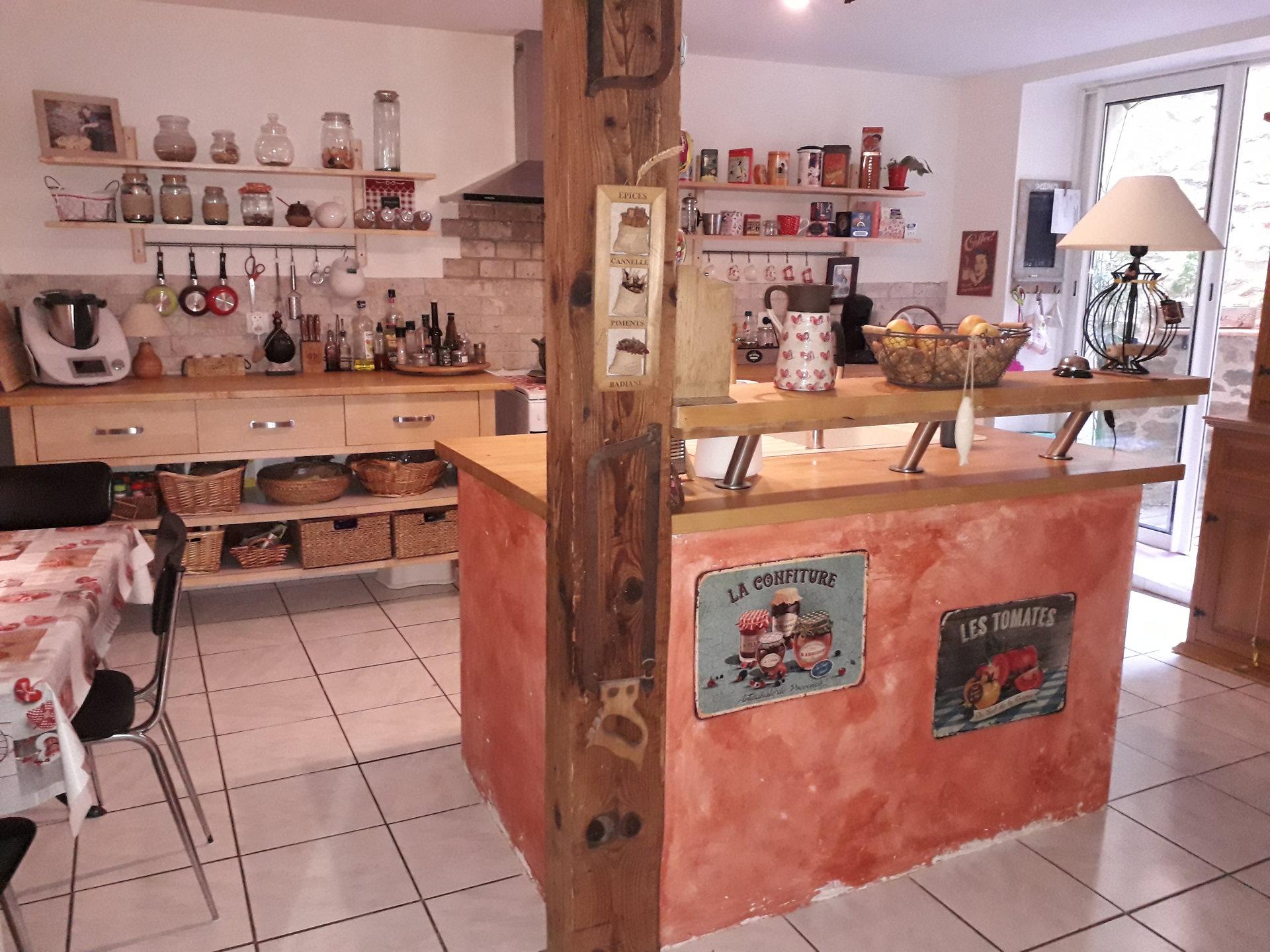 Vente Maison de village - Conilhac-Corbières