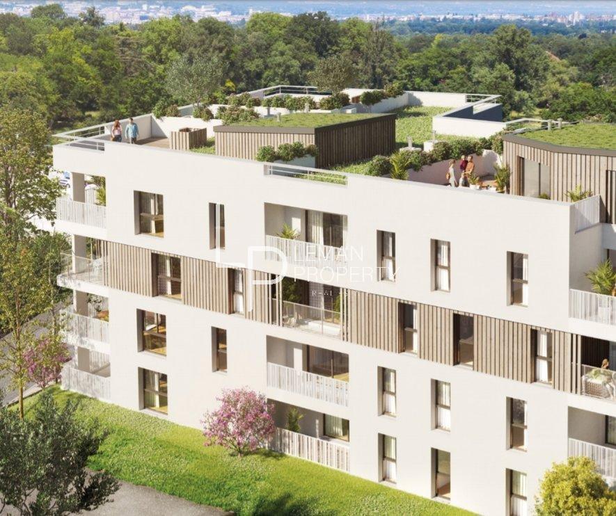 Vente de appartement à Collonges-sous-Salève au prix de 273000€