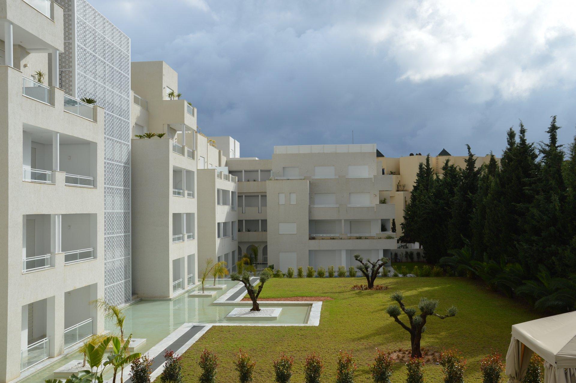 Sale Apartment - Hammamet - Tunisia