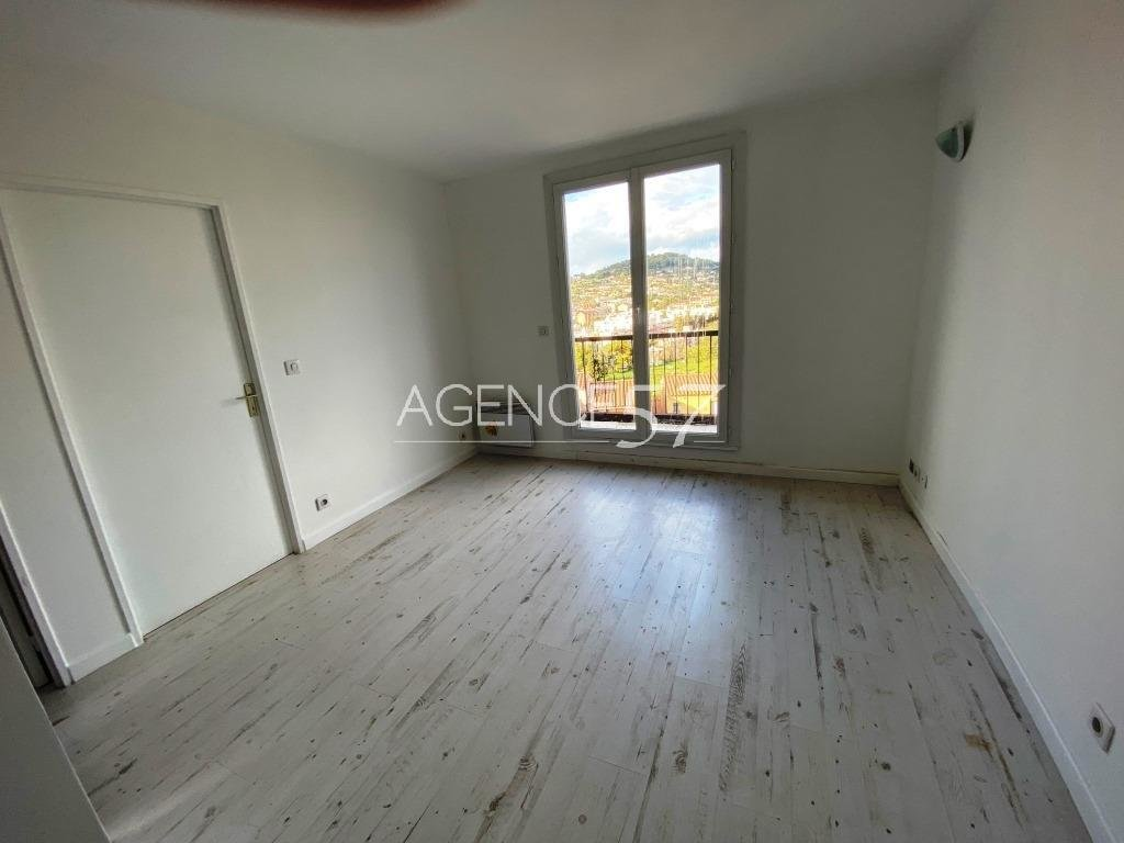 APPARTEMENT 2 PICES VALLAURIS