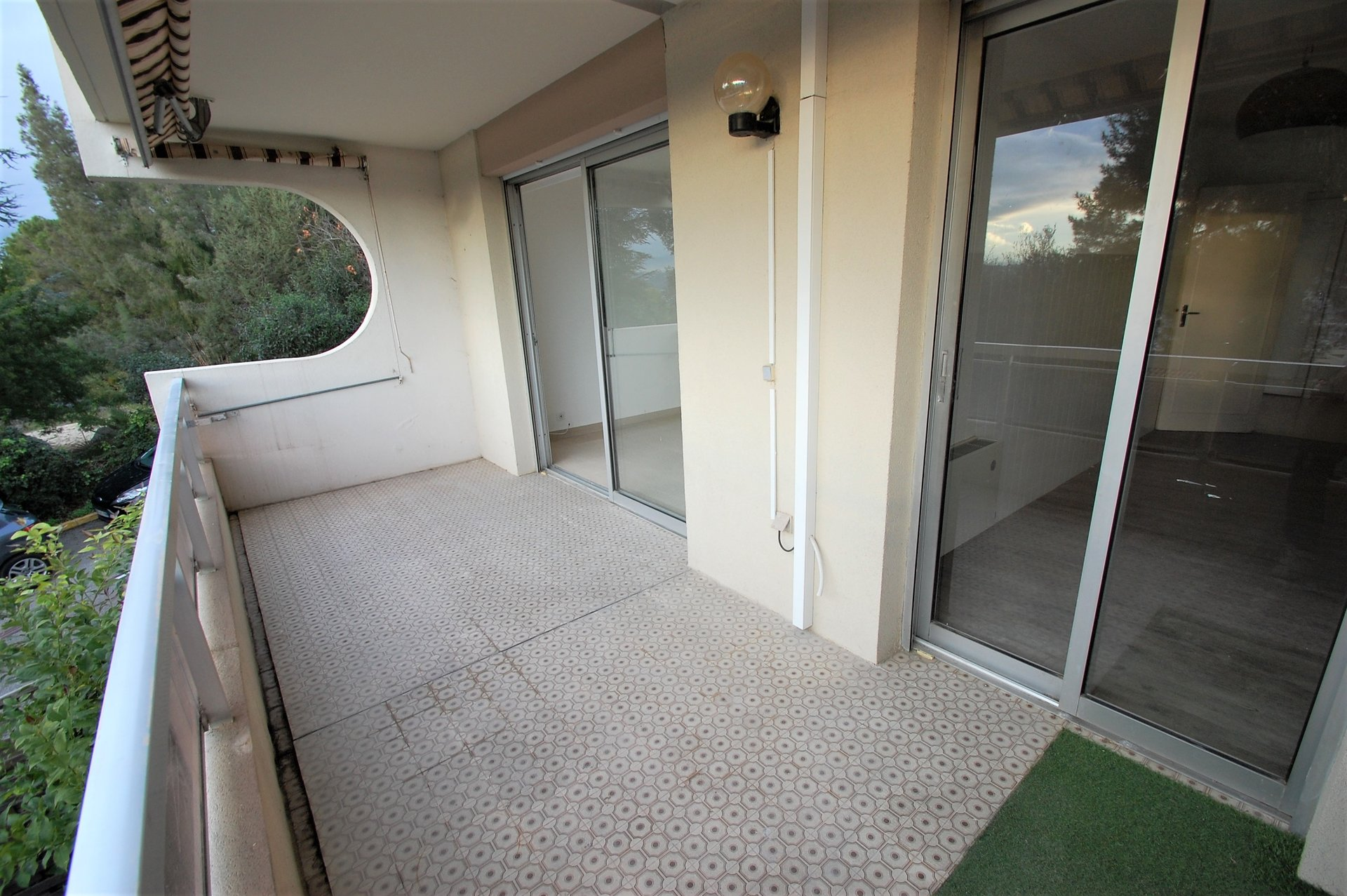 Rental Apartment - Nice Corniche Fleurie