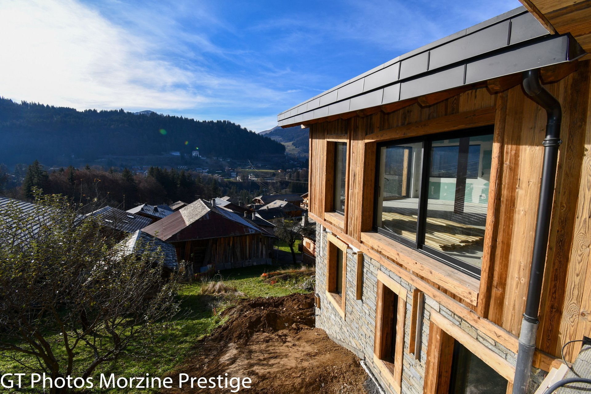 Montriond accommodation chalets for sale in Montriond apartments to buy in Montriond holiday homes to buy in Montriond