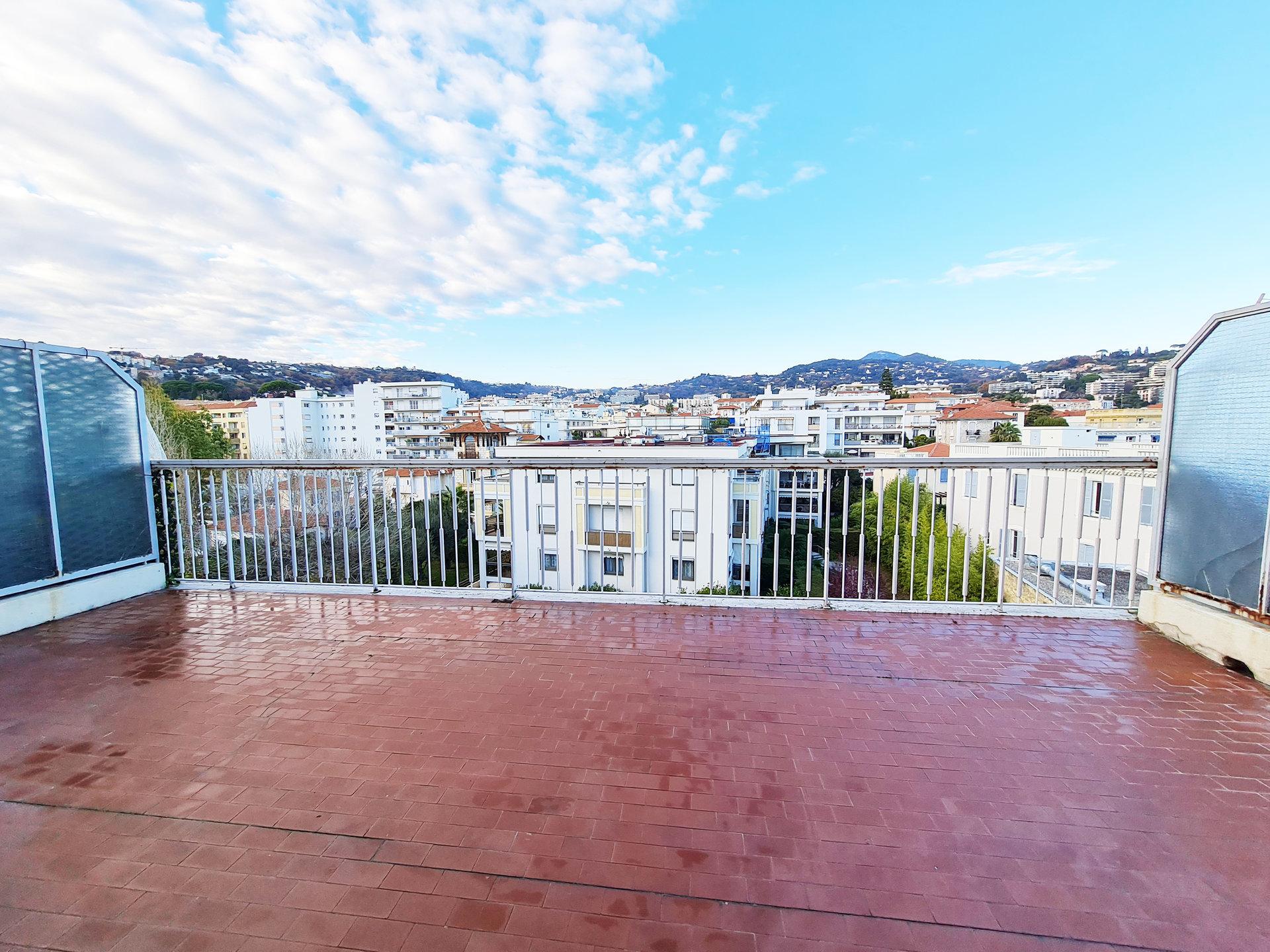 Rental Apartment - Nice Poètes
