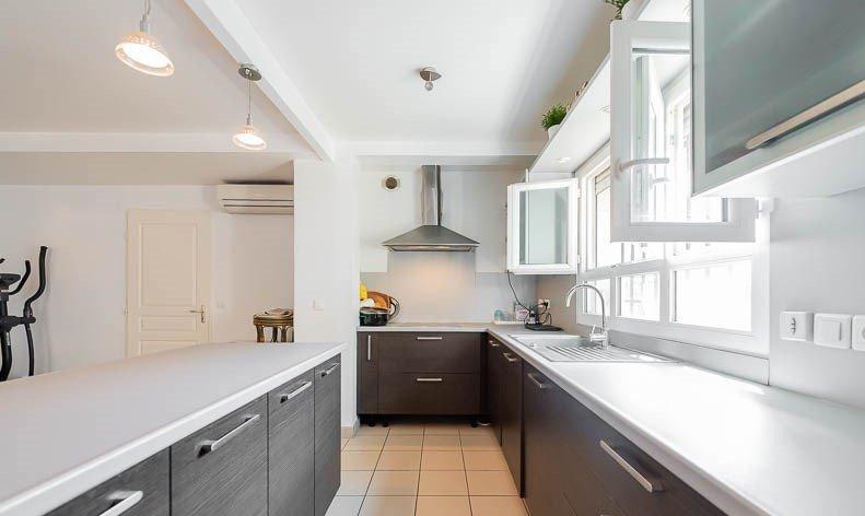Appartement type 3 62m2 + terrasse