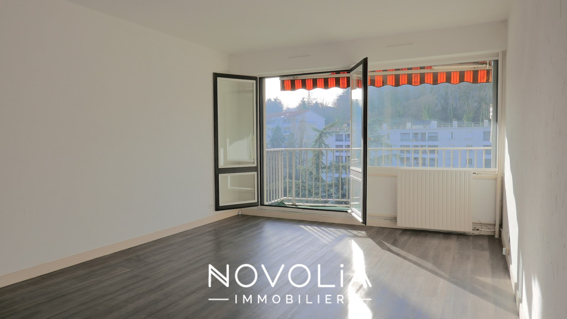 Achat Appartement Surface de 58.4 m²/ Total carrez : 53 m², 2 pièces, Lyon 9ème (69009)