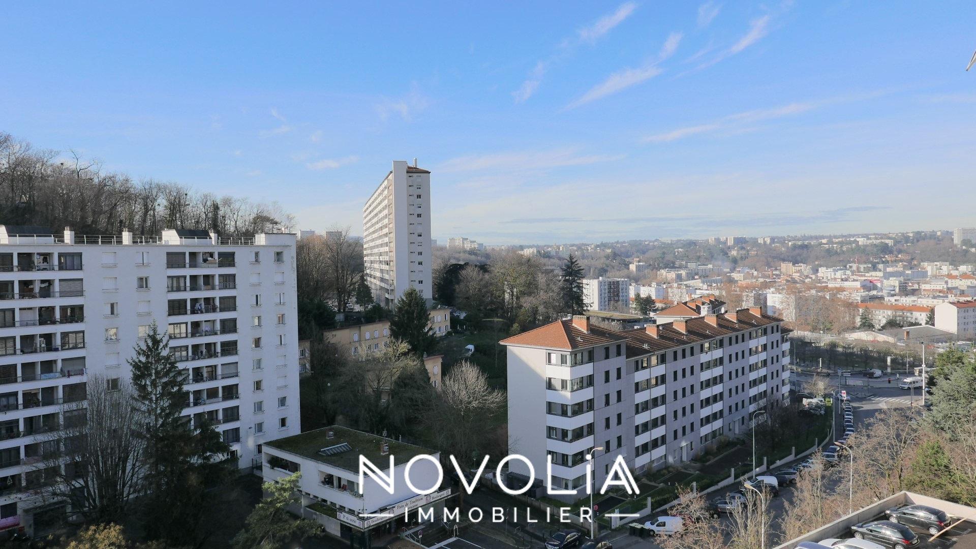 Achat Appartement, Surface de 58.4 m²/ Total carrez : 53 m², 2 pièces, Lyon 9ème (69009)