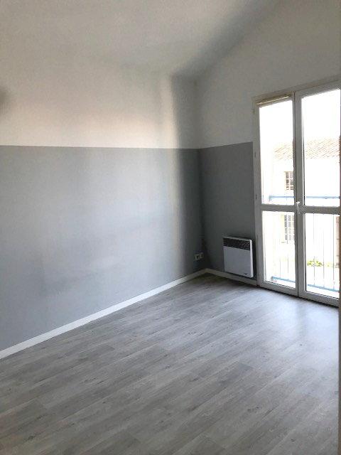 Appartement type 2 avec balcon
