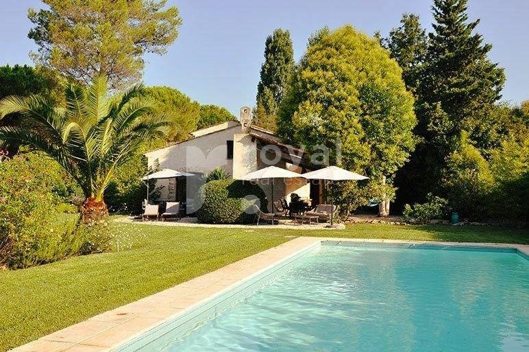 For rent Villa - Mouans Sartoux