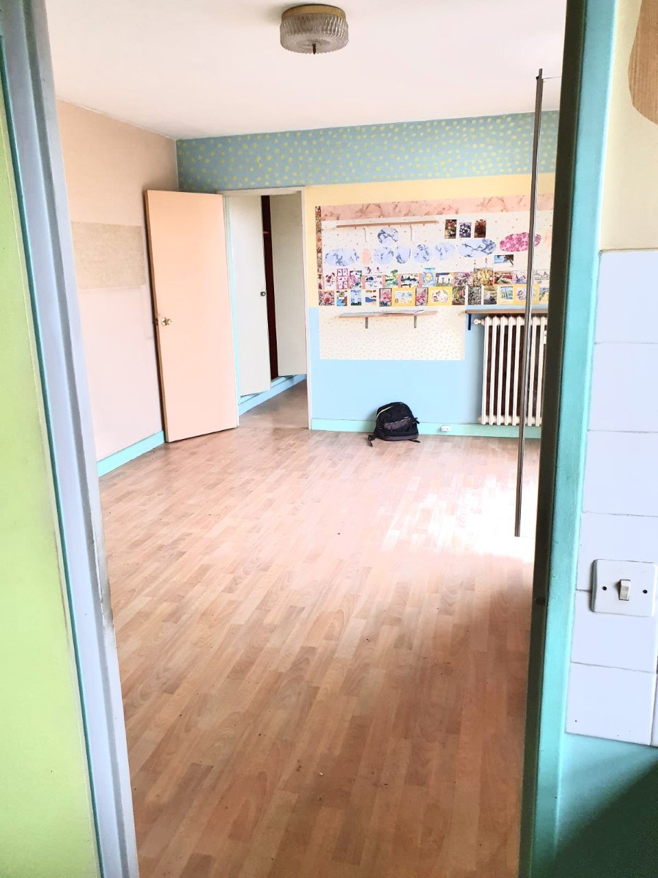Vente Appartement - Nanterre Centre