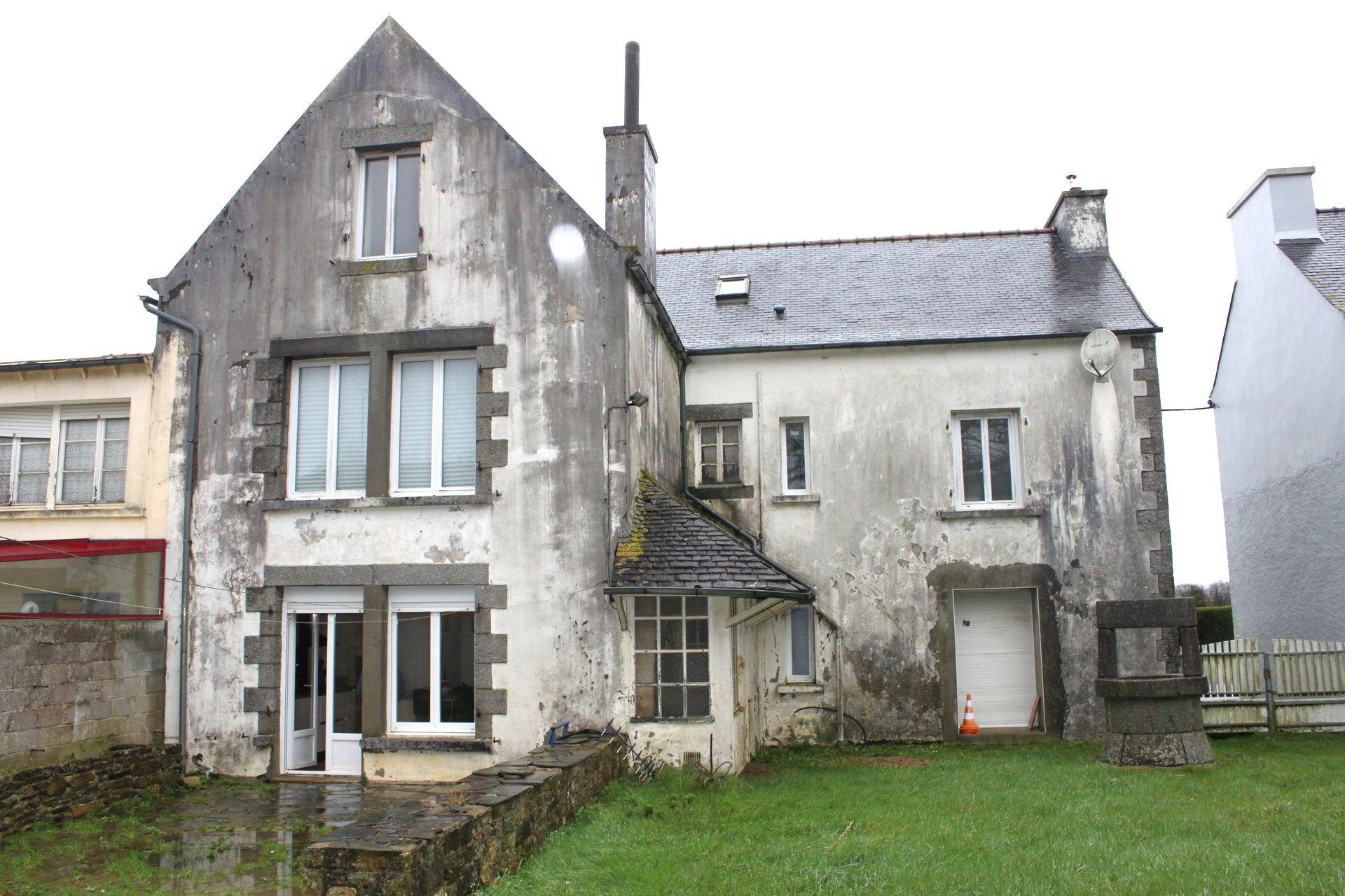 Maison de village - Saint Sauveur