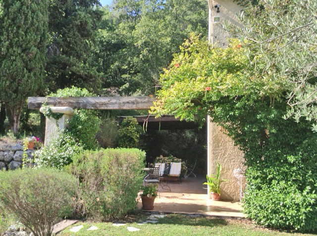 BASTIDON PROVENÇALE - 6 Pièces, Jardin, Piscines, Tennis, Golf