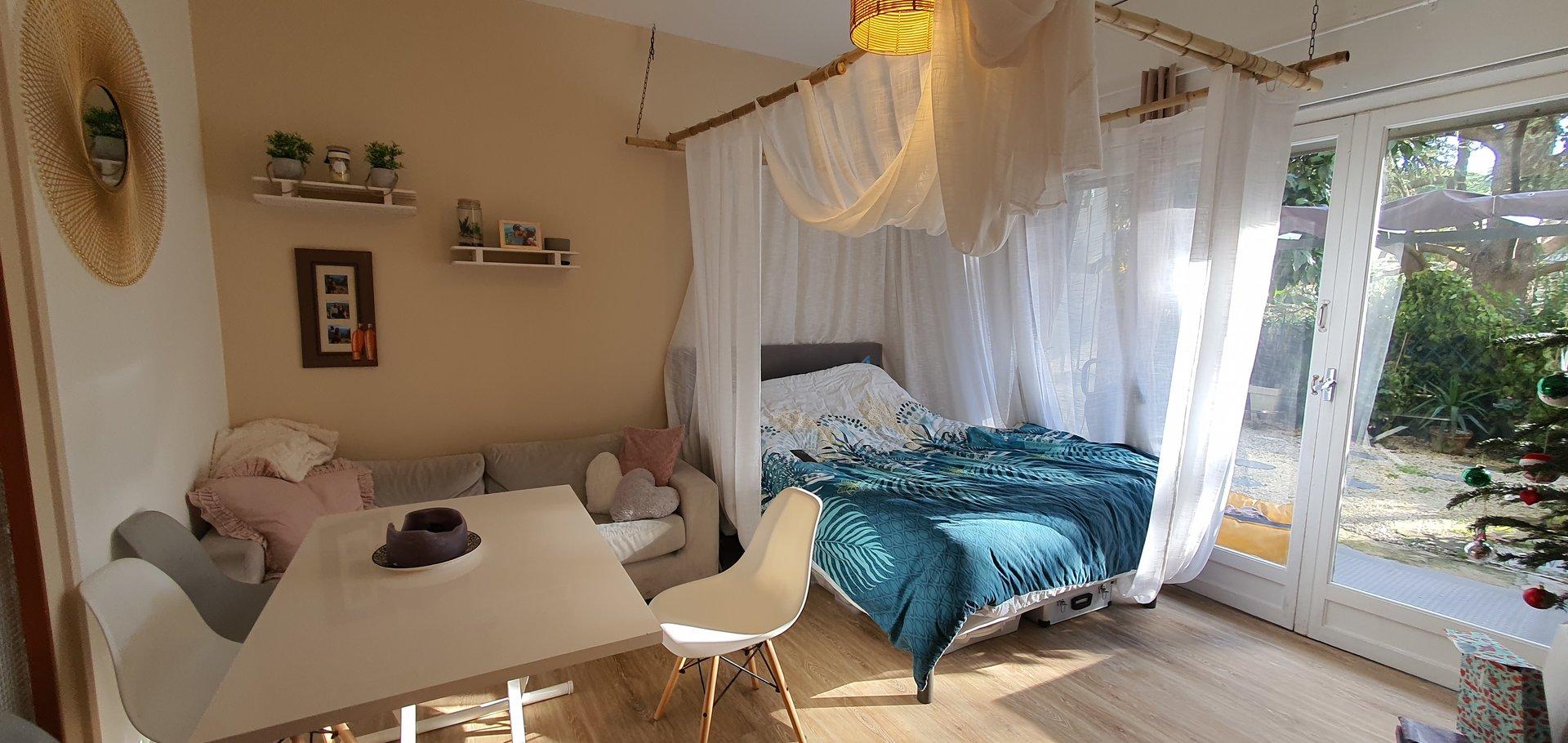 Продажа Квартира - Ницца (Nice) Madeleine