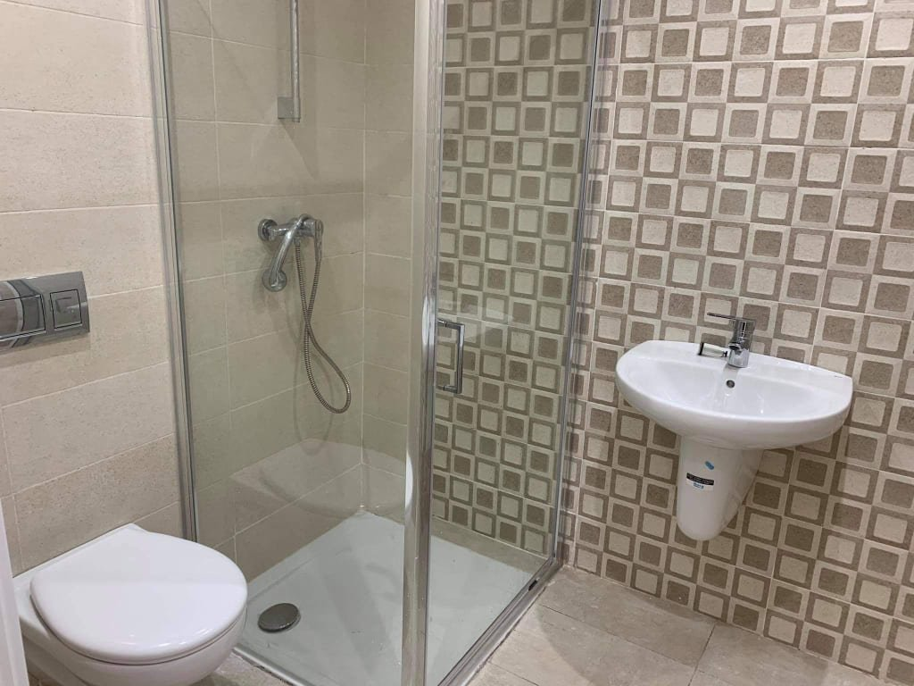 Location Appartement S+1 Neuf à La Soukra