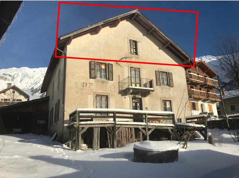 Vendita Casa di paese - Chamonix-Mont-Blanc