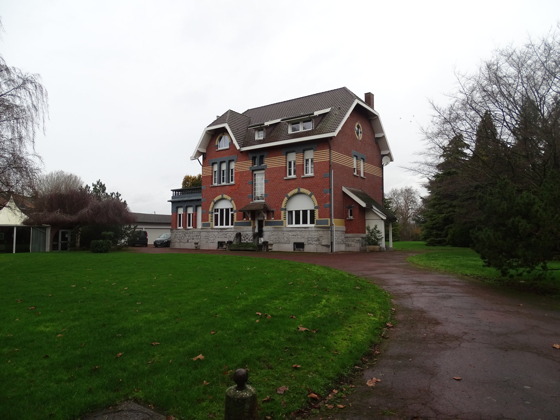 Sale House - Bauvin