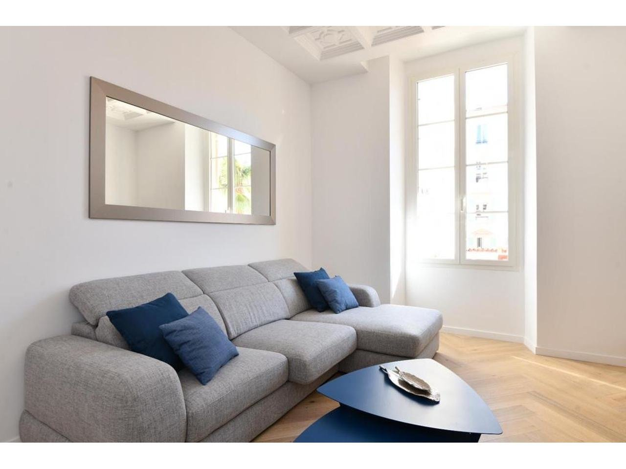 Sale Apartment - Nice Carré d'or Carré d'or - 535,000 €