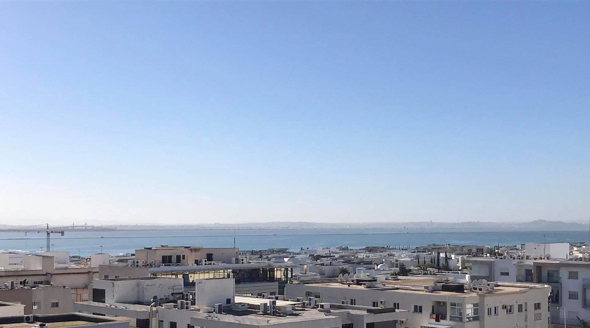 Location Appartement S+3 avec vue au Lac 2