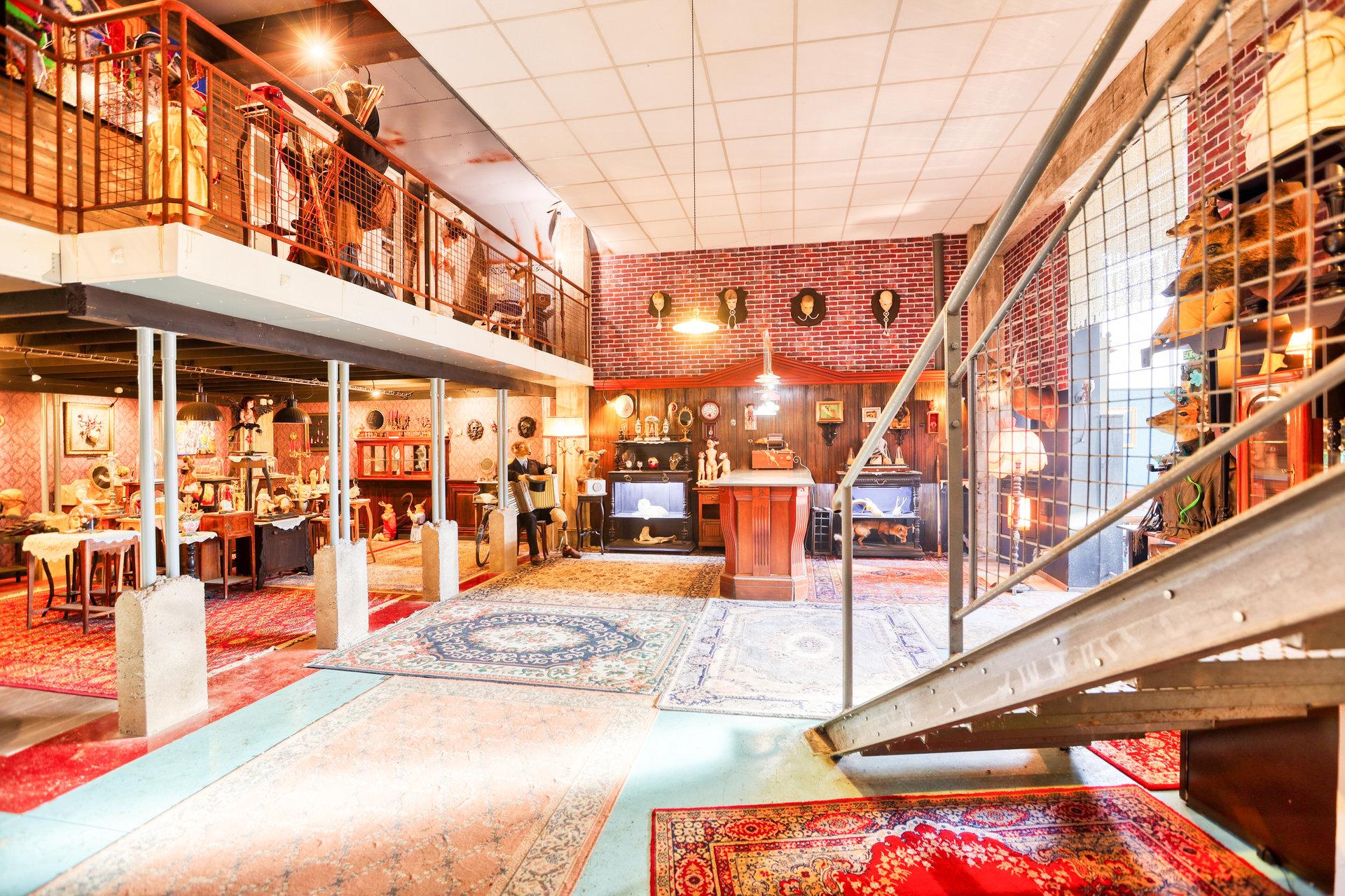 Verkauf Landhaus - Val de Briey
