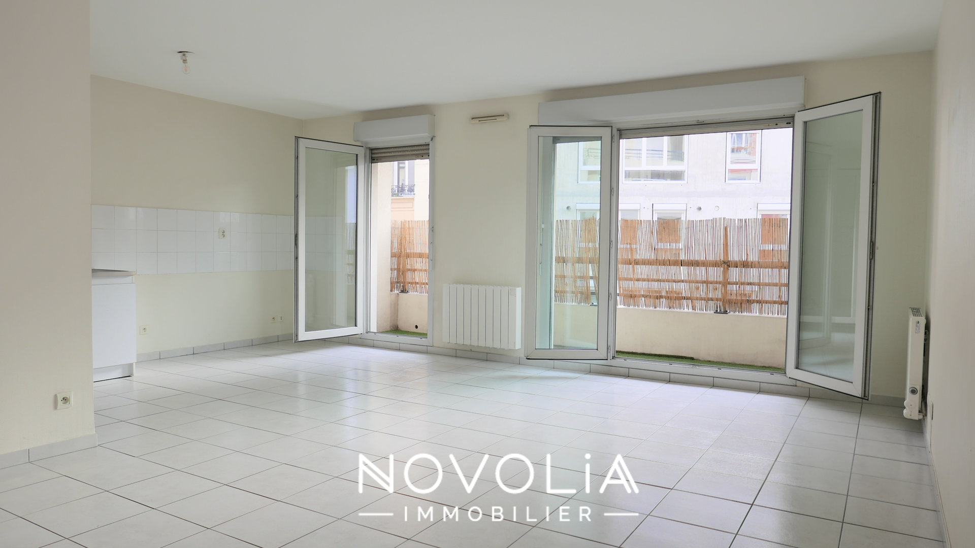 Achat Appartement Surface de 86.42 m²/ Total carrez : 86.42 m², 4 pièces, Villeurbanne (69100)
