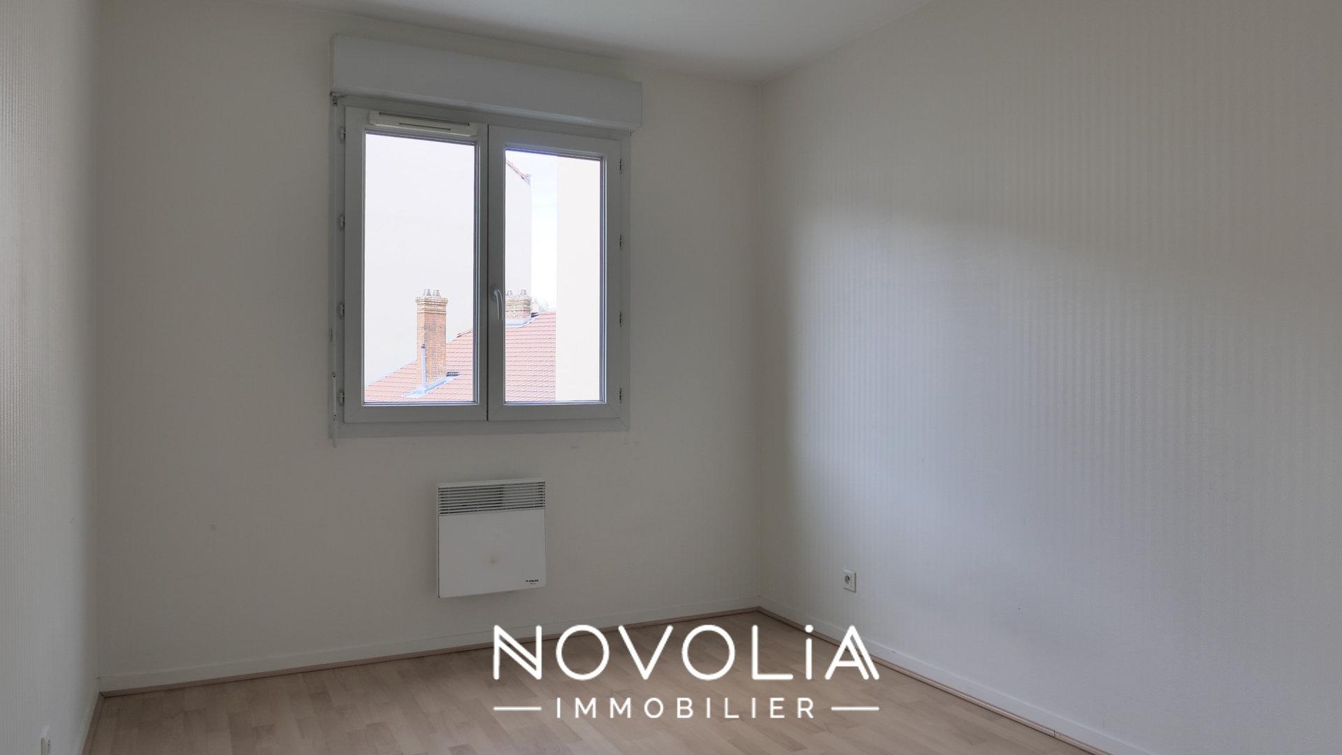 Achat Appartement, Surface de 86.42 m²/ Total carrez : 86.42 m², 4 pièces, Villeurbanne (69100)