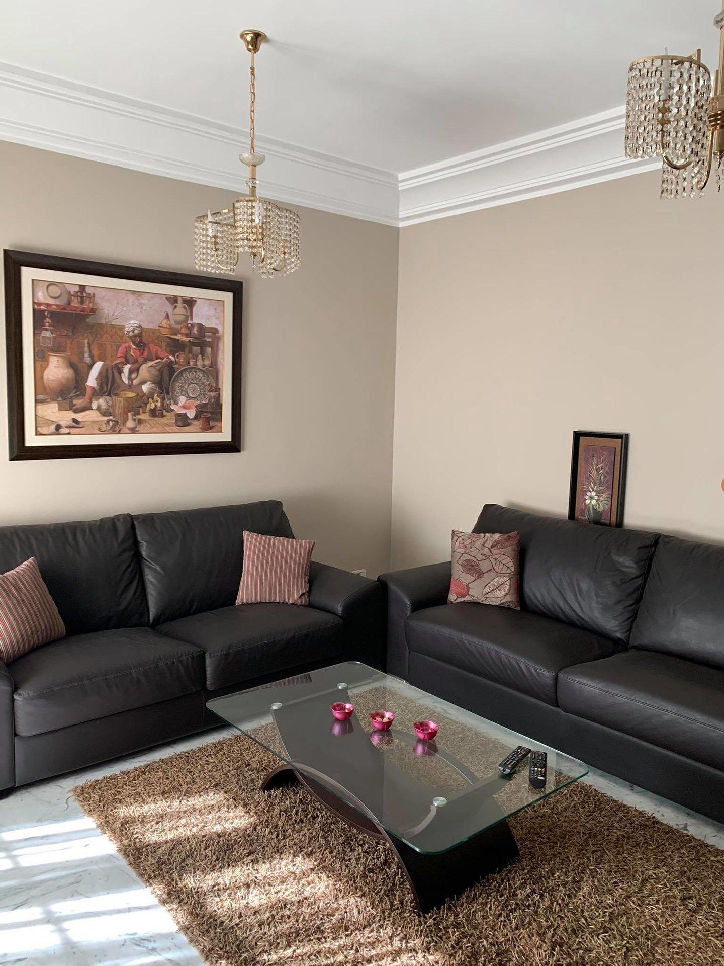 Location Appartement meublé s+2 au Lac 2