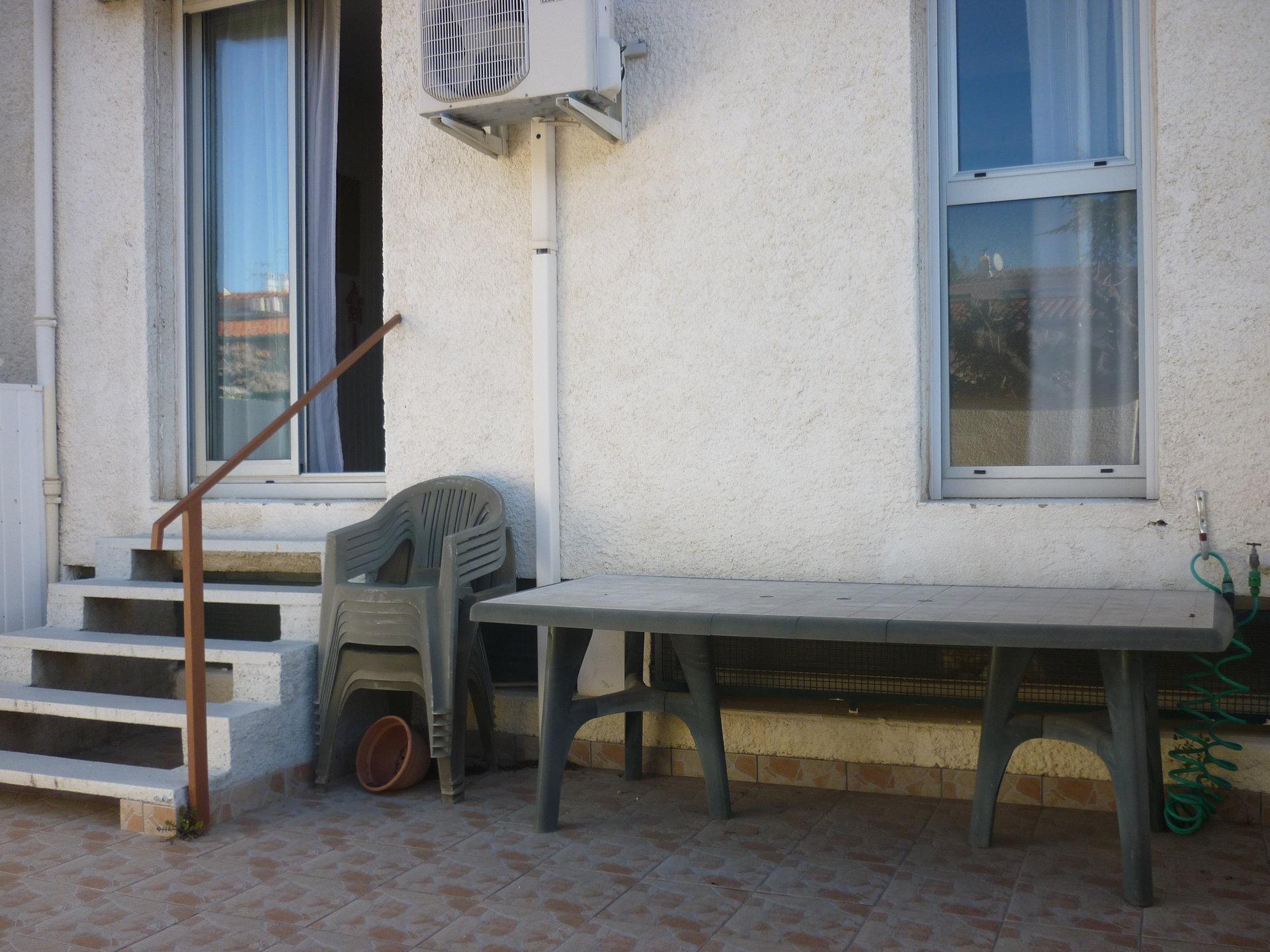 Villa à Perpignan-DBI002624
