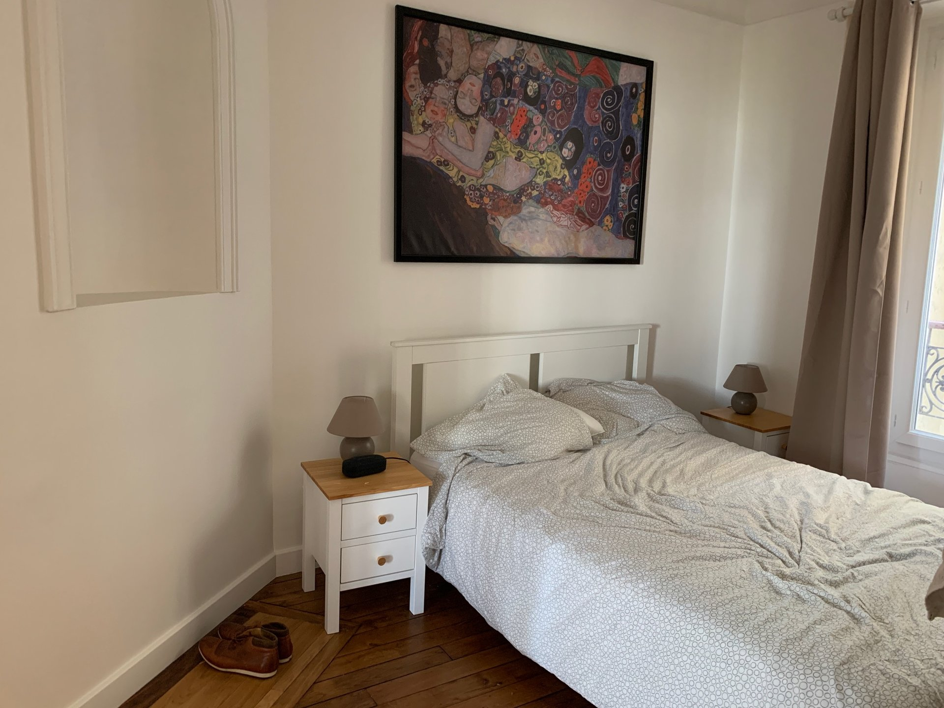 Rental Apartment - Paris 12th (Paris 12ème) Picpus