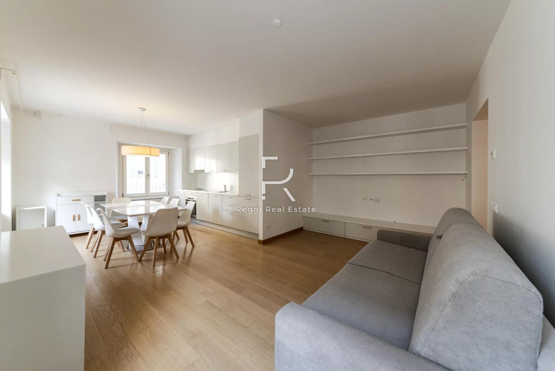 Affitto Appartamento Milano Genova