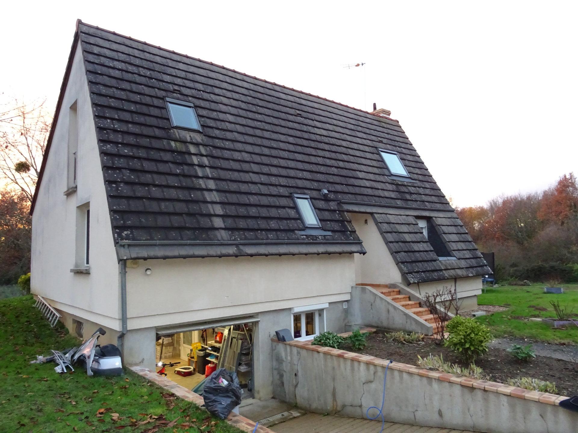 Maison - Proche Cosne