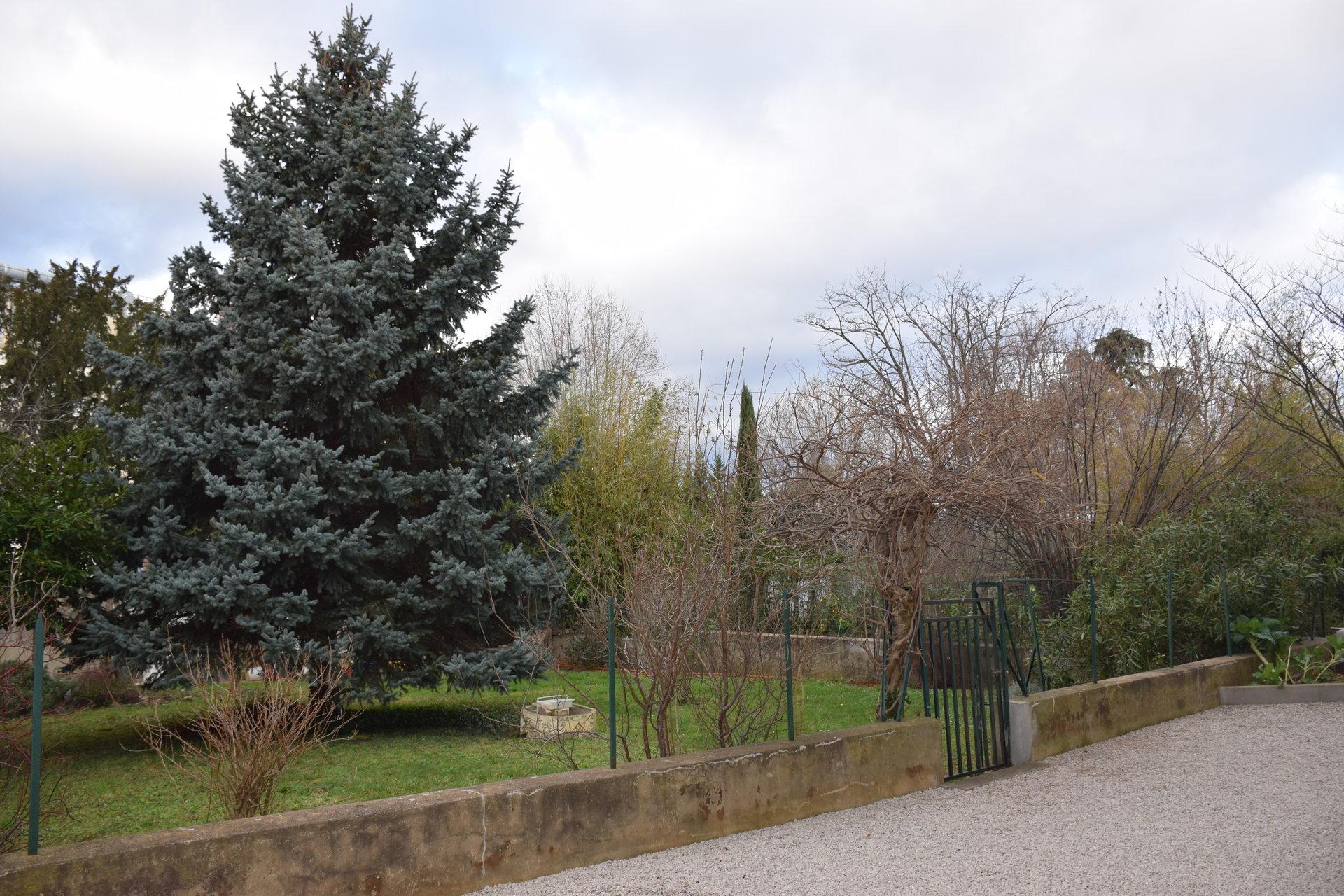 T2 de 50 m² dans bel ancien à Montchat