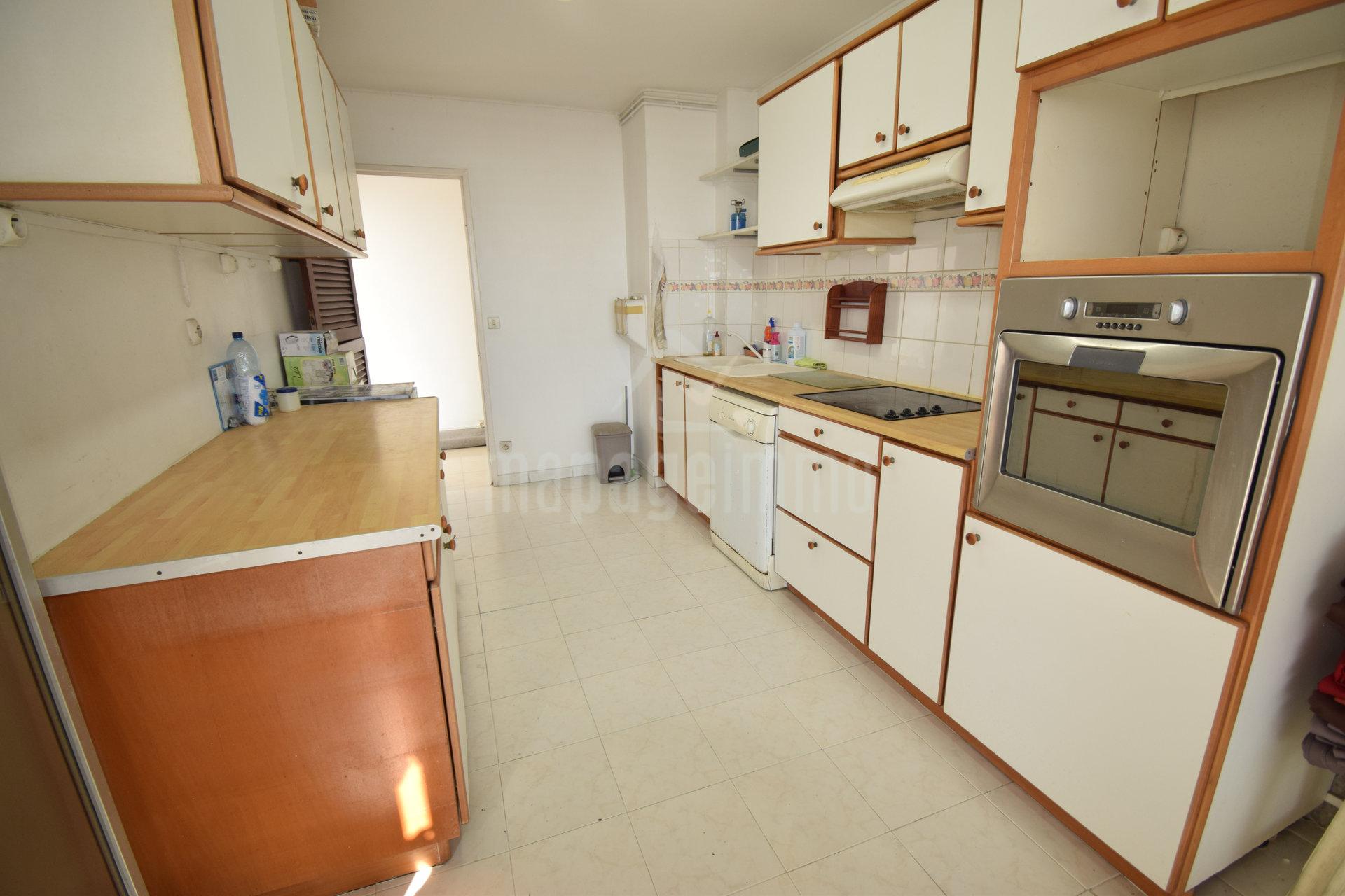 Sale Apartment - Fort-de-France - Martinique