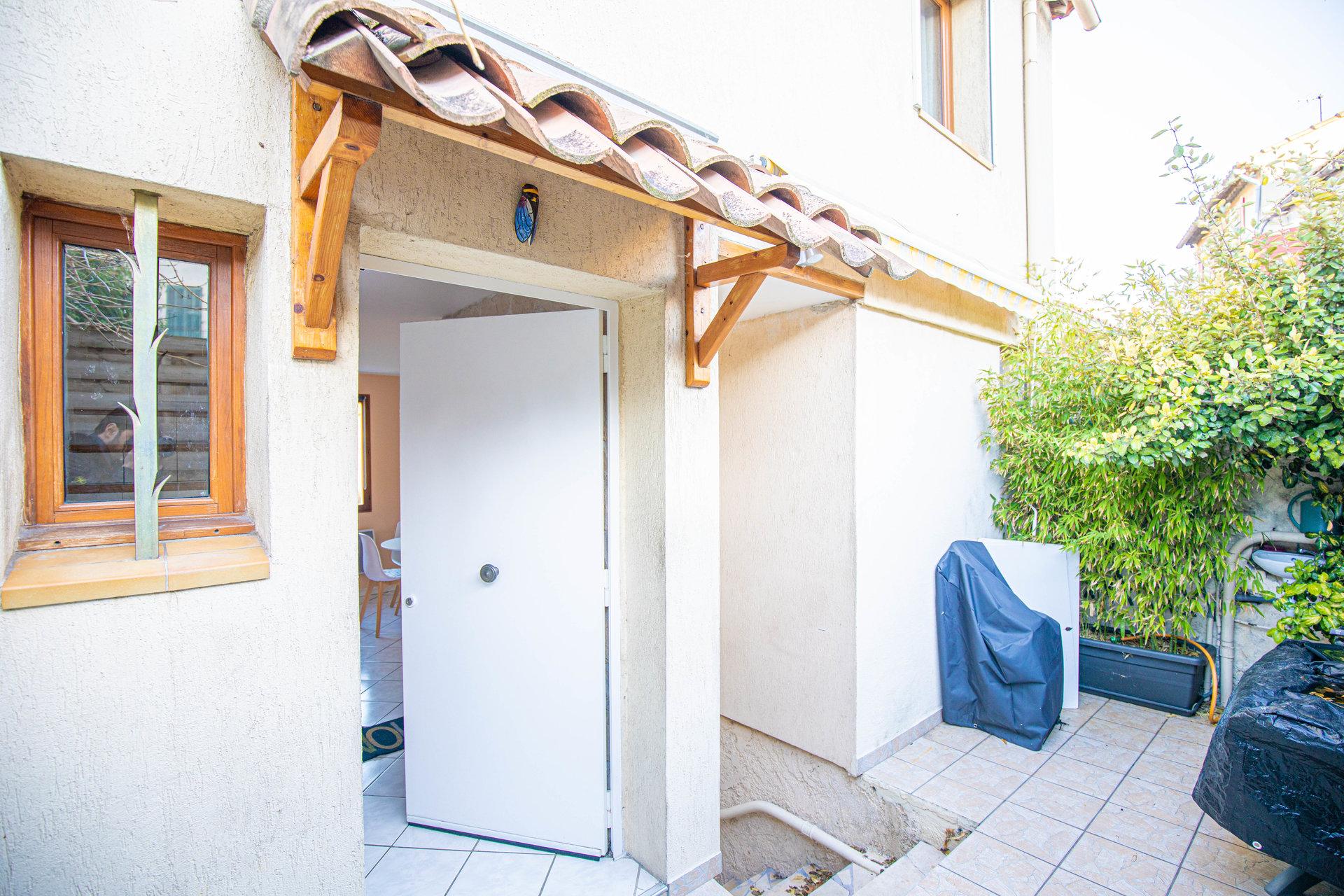 Sale Village house - Marseille 11ème Saint-Marcel