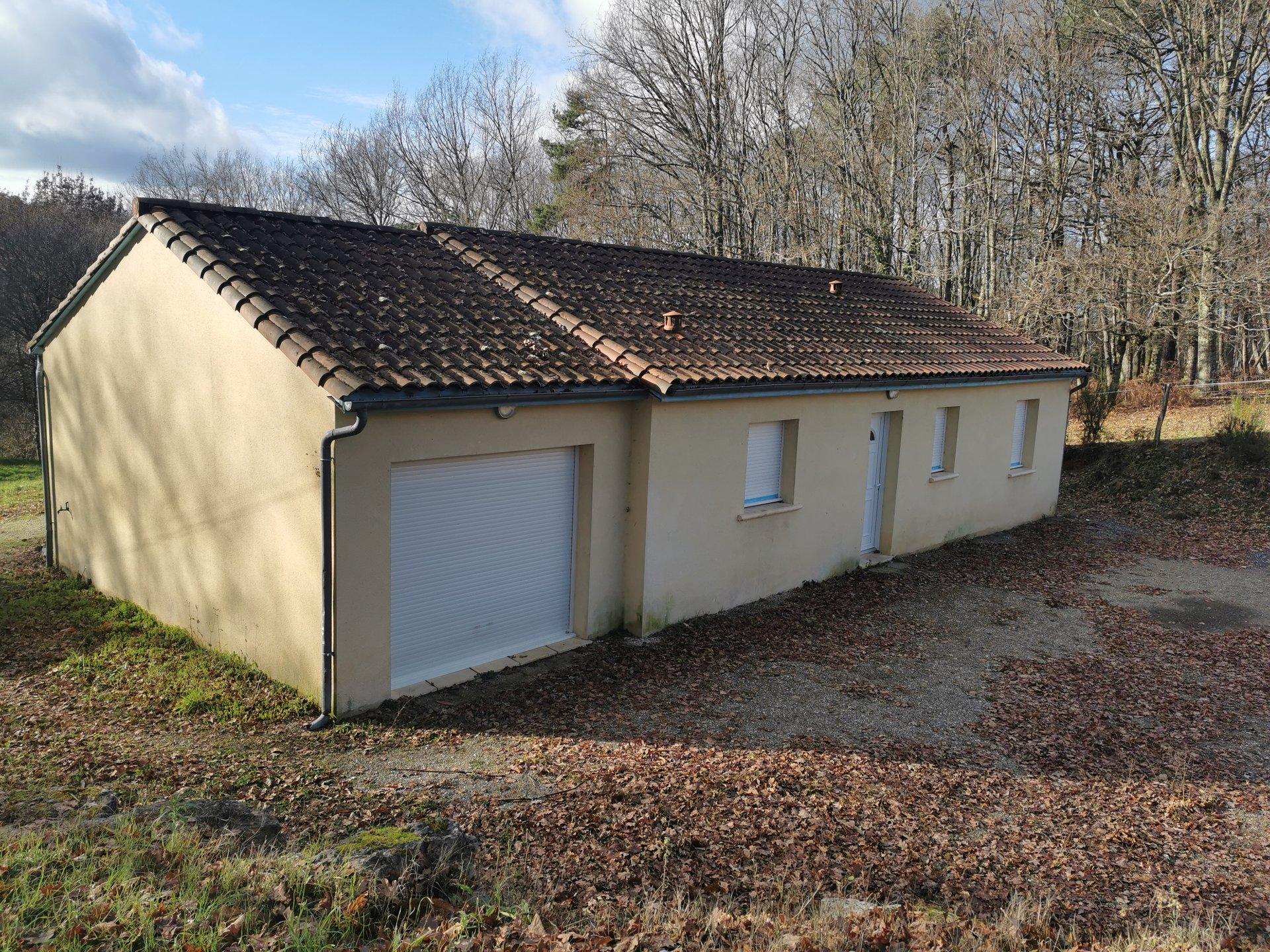 Verkauf Haus - Le Vigan