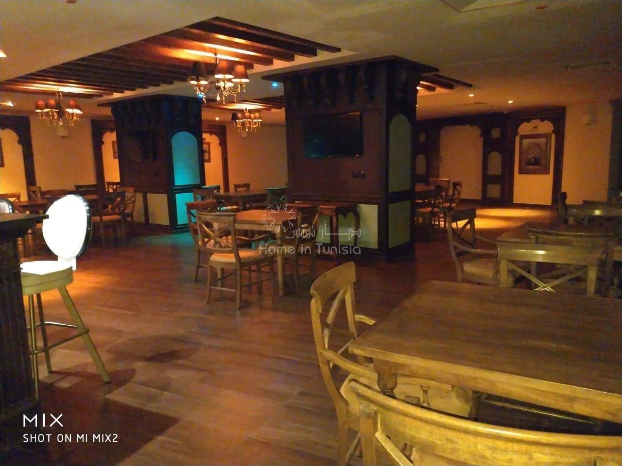 Restaurant Bar Lounge à Djerba