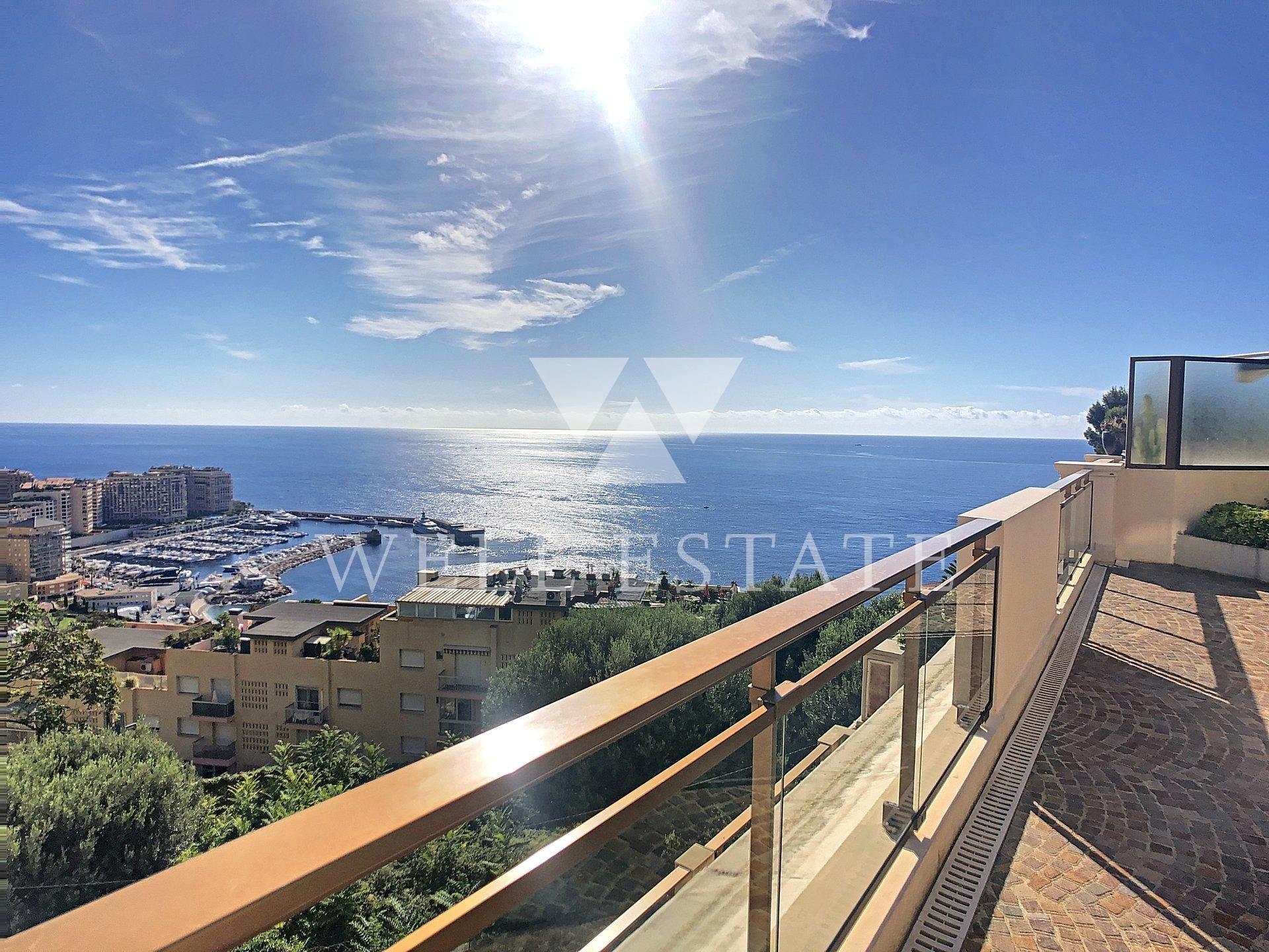 出售 公寓 - Cap-d'Ail Barraïa