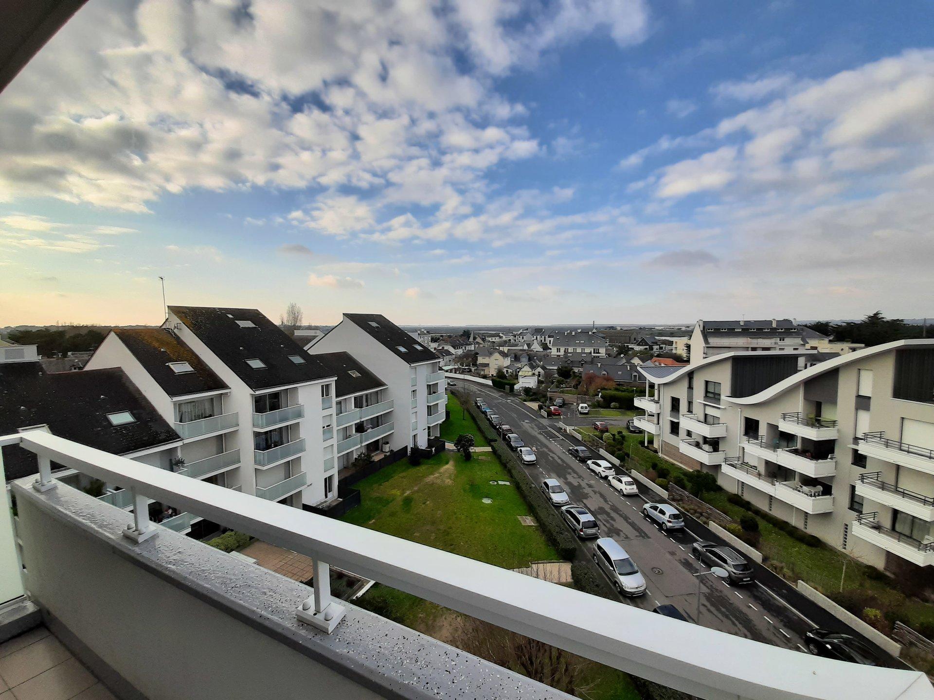 T4 centre ville et port LePouliguen