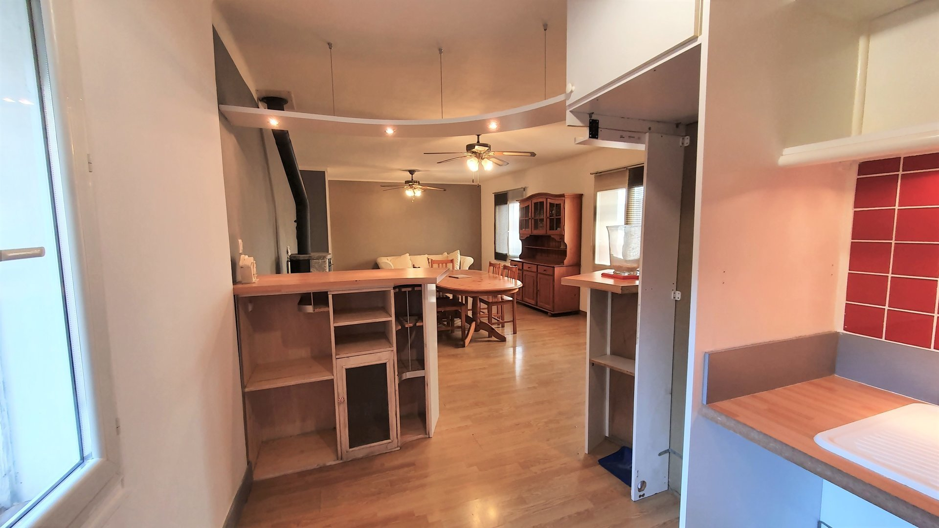 Sale Apartment - Solliès-Pont