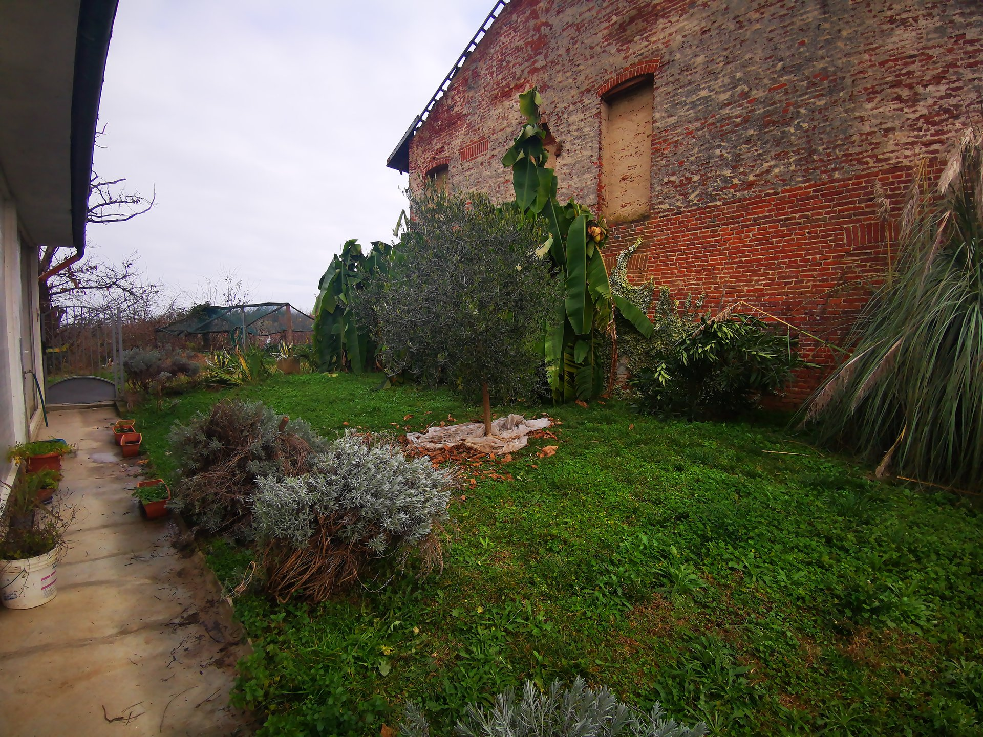 Villetta nel Roero