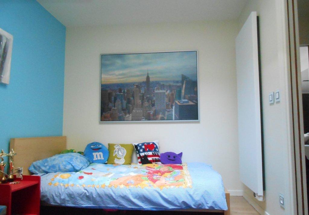 5 pièces - Toit terrasse - Cimetière de Montmartre