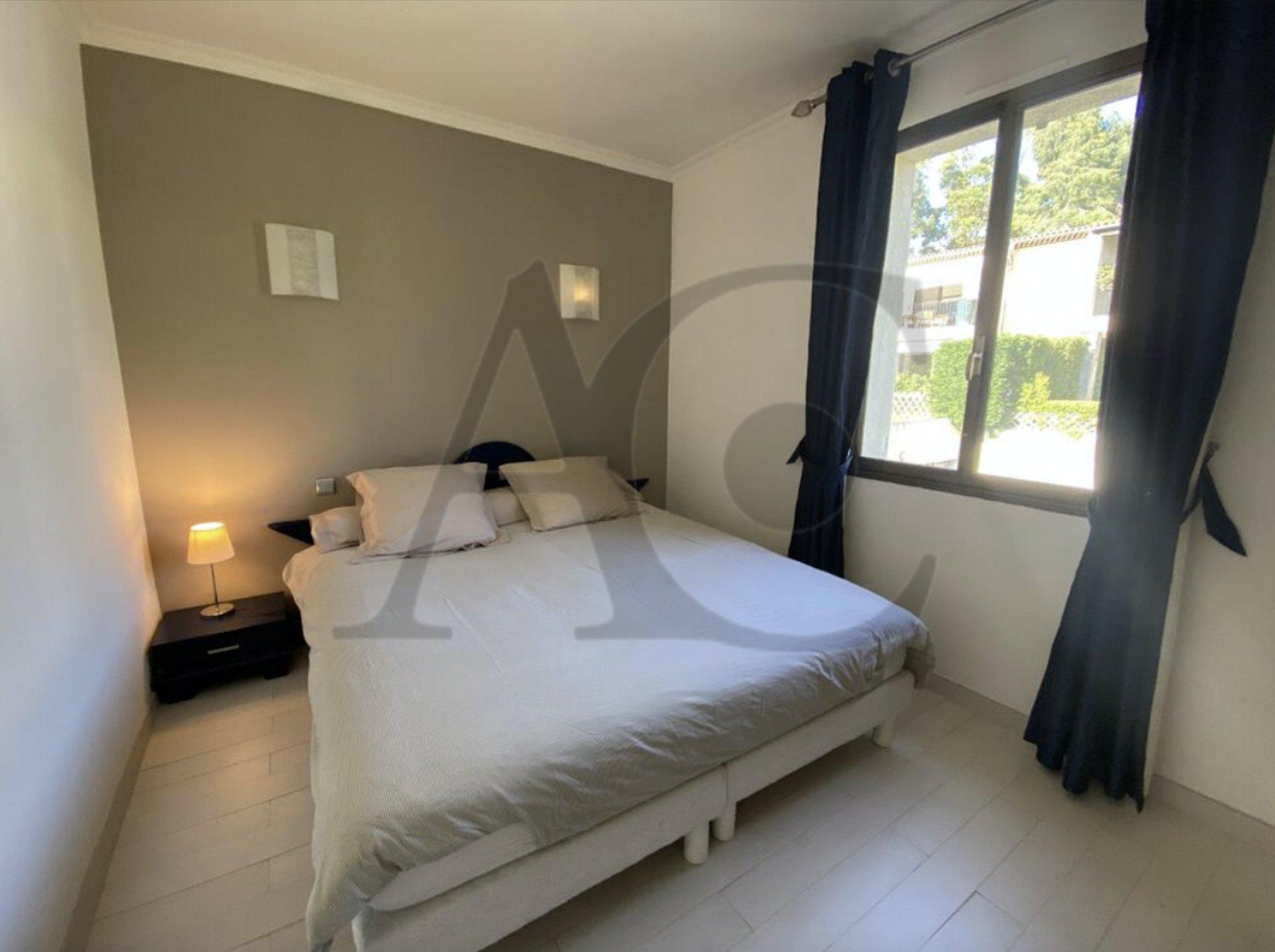Vente Appartement - Villeneuve-Loubet Hauts de Vaugrenier