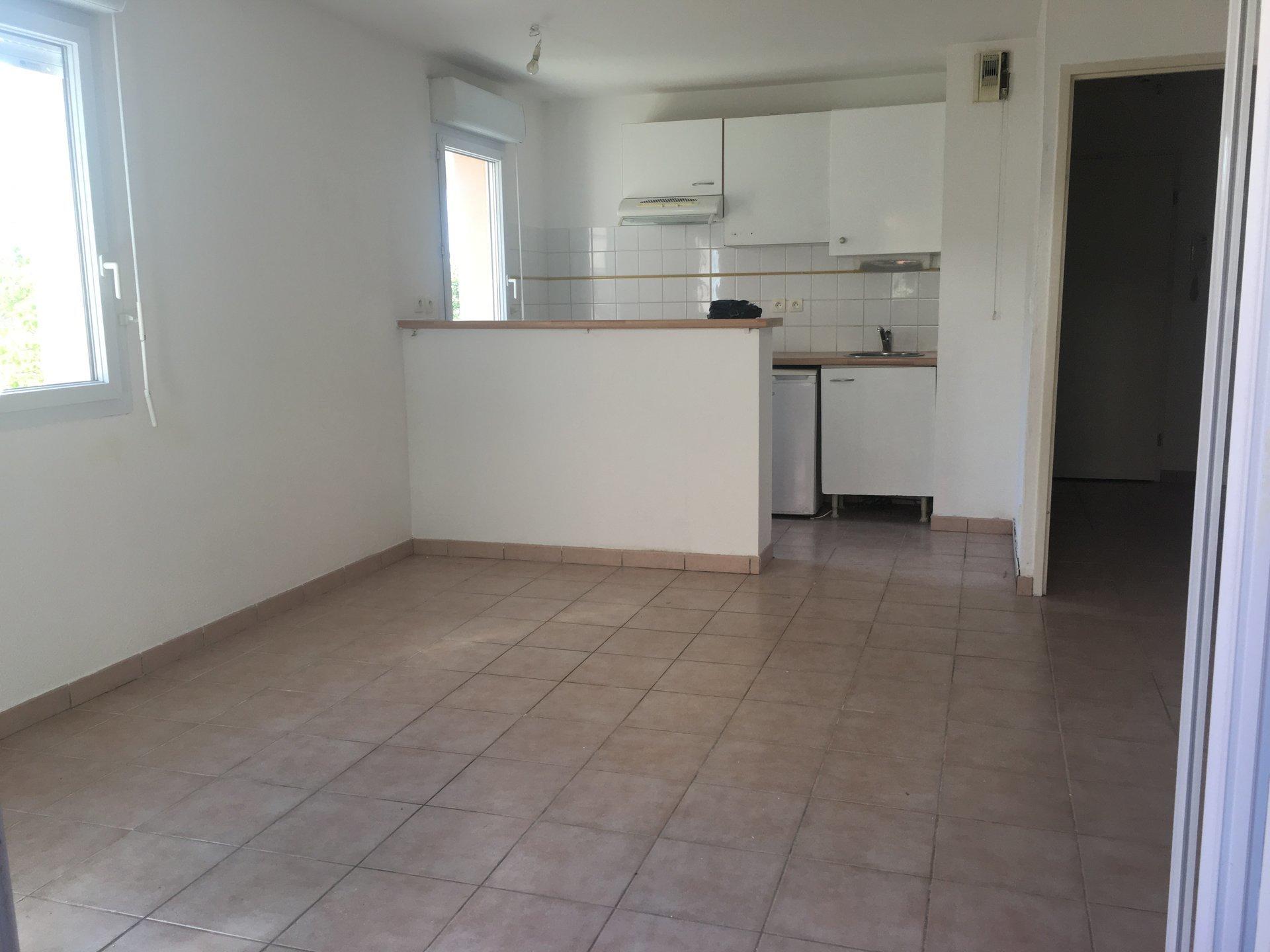 Appartement T2 - L'UNION