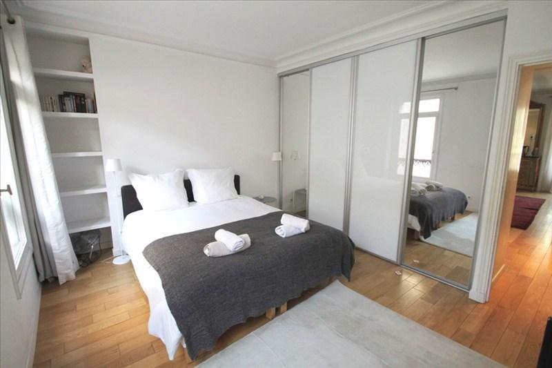Rental Apartment - Paris 9th (Paris 9ème) Saint-Georges