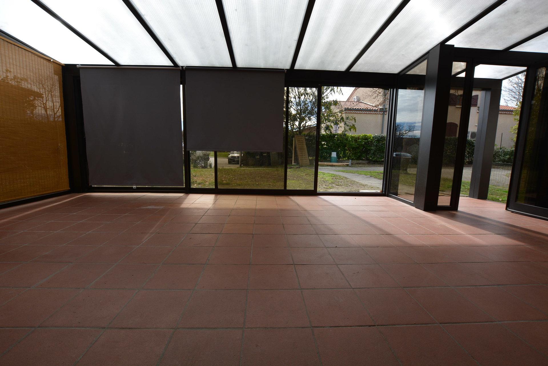 Vermietung Villa - Colomiers