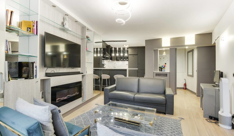 Rent apartement - Passy, 75016 Paris