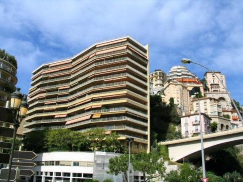 Verkoop Appartement Monaco Port