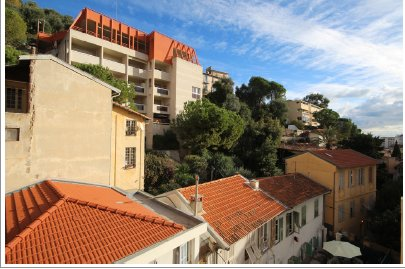 Rental Apartment - Nice Magnan
