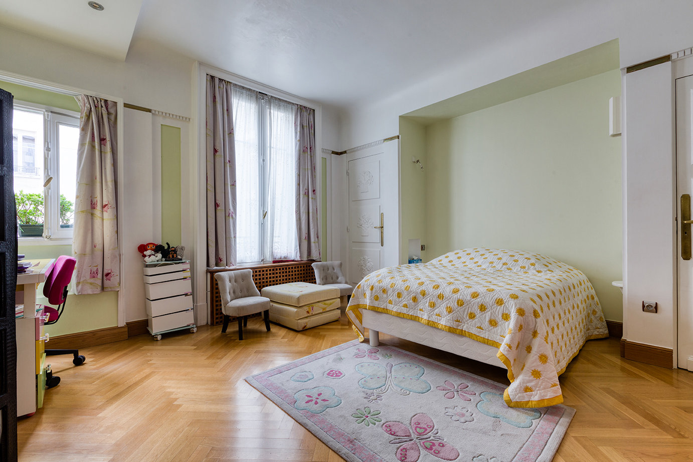 Sale Apartment - Paris 7th (Paris 7ème)
