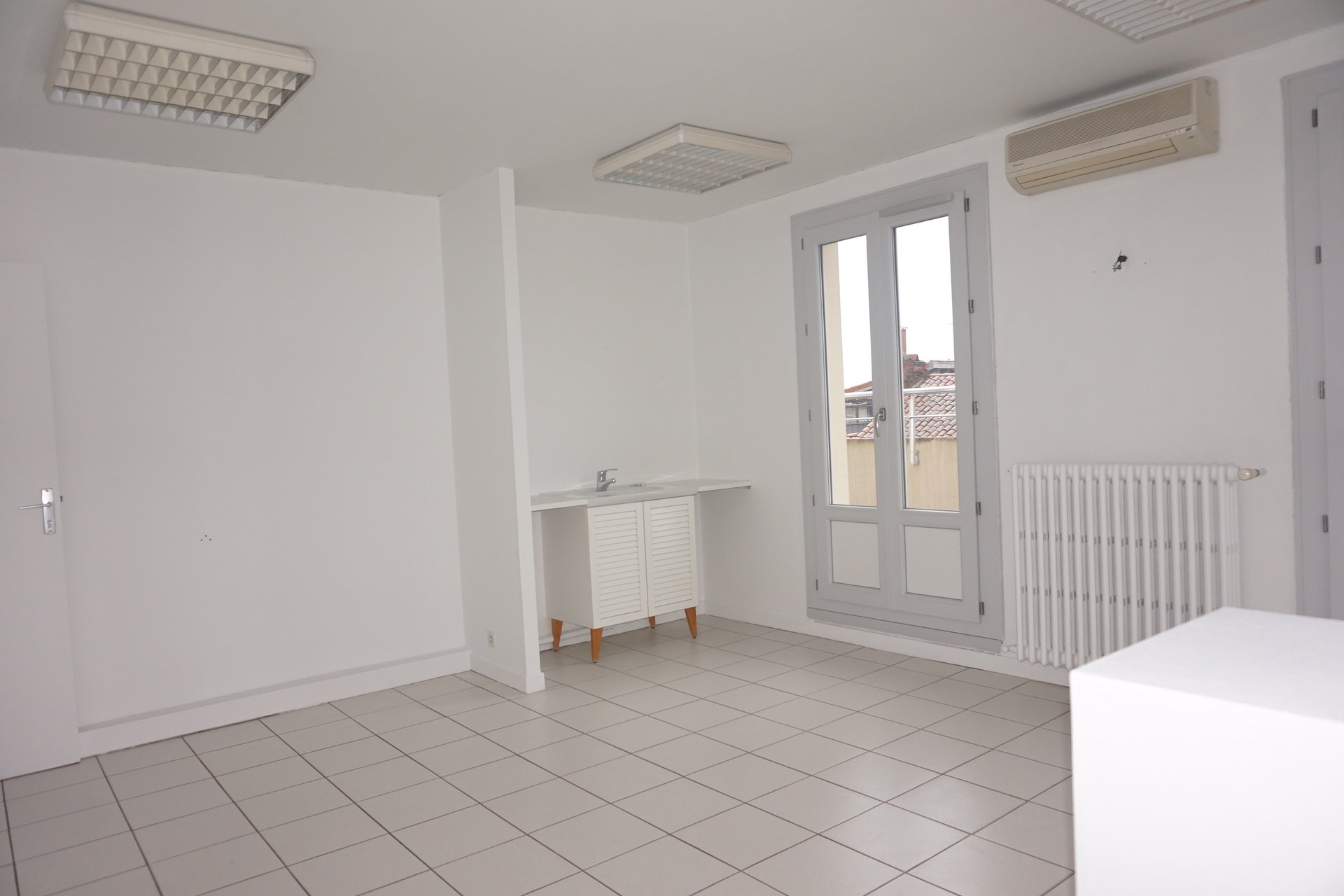Rental Office - Toulouse Carmes