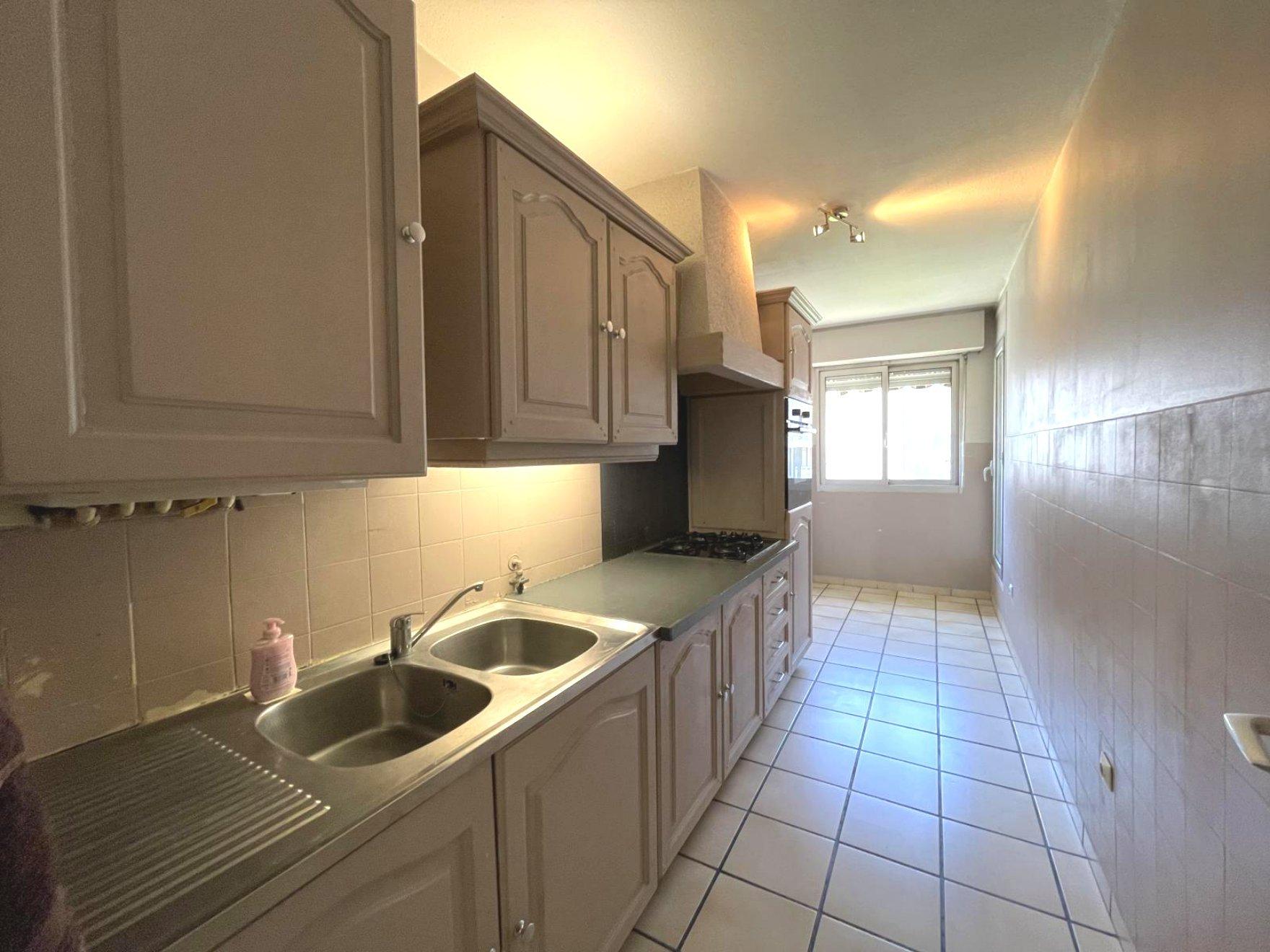 Appartement 4 pièces 80m2 - Riquier